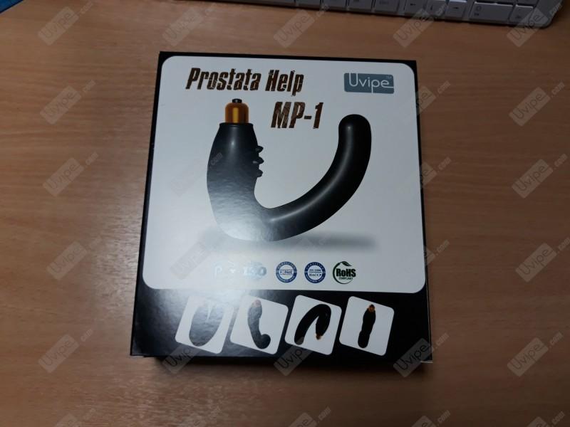 Массажер простаты PROSTATA HELP MP-1